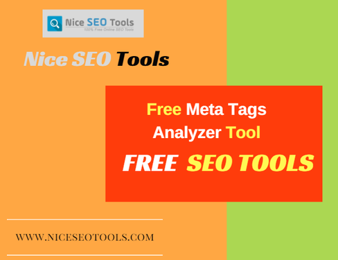 Free Meta Tags Analyzer Tool - Computer & Webdesign Services