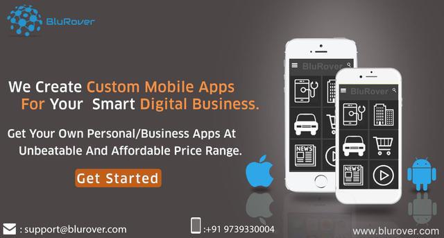 Mobile Application Development Company In Bangalore - Computer