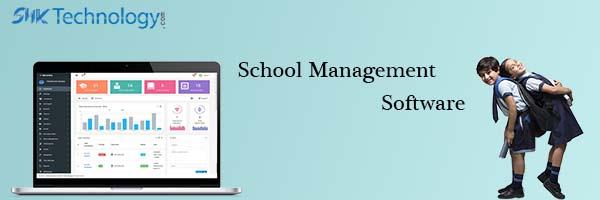 Best School Management Solution In India - Computer