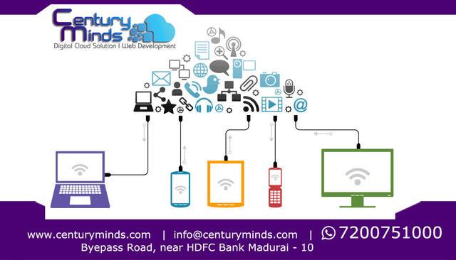 List Of Web Design Company In Madurai - Computer & Webdesign