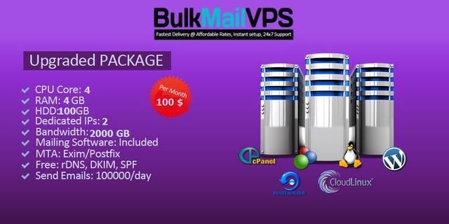 SMTP Server Bulk Marketing Email Service - Computer & Webdesign