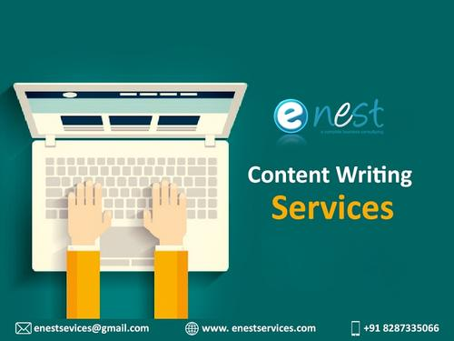 Content Writing Services Content Writing Company In Delhi - Computer