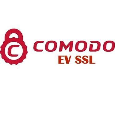 Comodo EV SSL Certificate Green Address Bar EV SSL - Computer ...