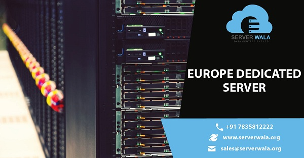 Cheap Dedicated Server Hosting Europe - Computer & Webdesign