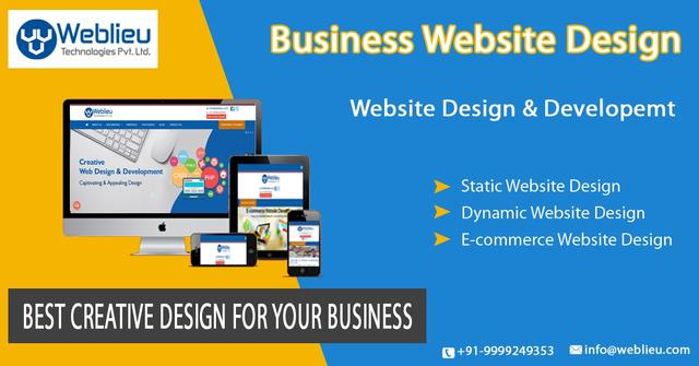 Web Designing Website Development Company In Delhi India Computer Webdesign Services In Delhi Click In