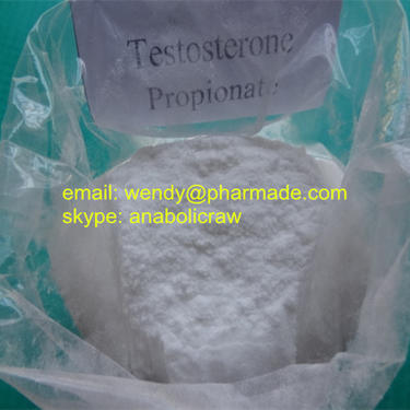 Testosterone Propionate Muscle Building Steroids Test Pro - Weight