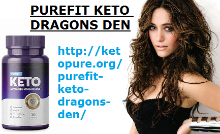 Purefit Keto Dragons Den Weight Loss Service In Agar Nagar Delhi