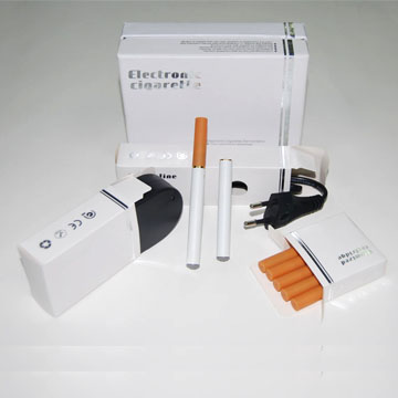 High Quality Electronic Cigarette Rating