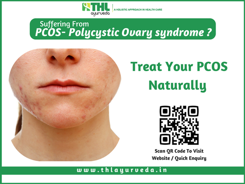 Effective Ayurvedic Treatment For PCOS Or PCOD - Health