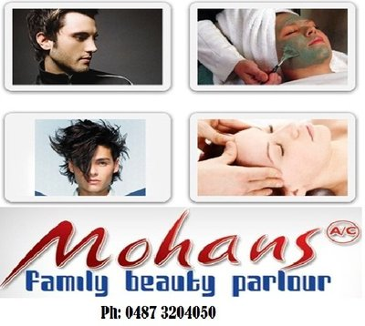 Beauty Parlour In Thrissur-Mohan's Family Beauty Parlour-+91 - Health ...