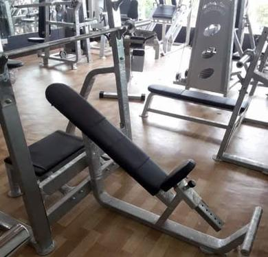 Get The Best Gym And Exercise Equipments Only With Us