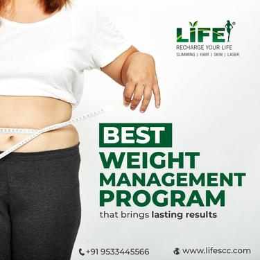 weight loss program india