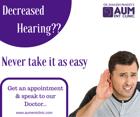 Low Cost Ear Surgery For Decreased Hearing - Health, Beauty
