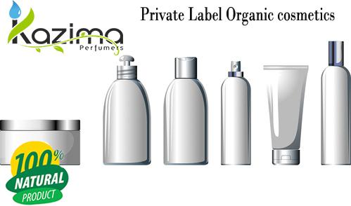 Private Label Organic Cosmetics Manufacturer In India
