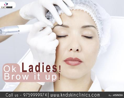 Best Laser Hair Removal In North India At Affordable Prices