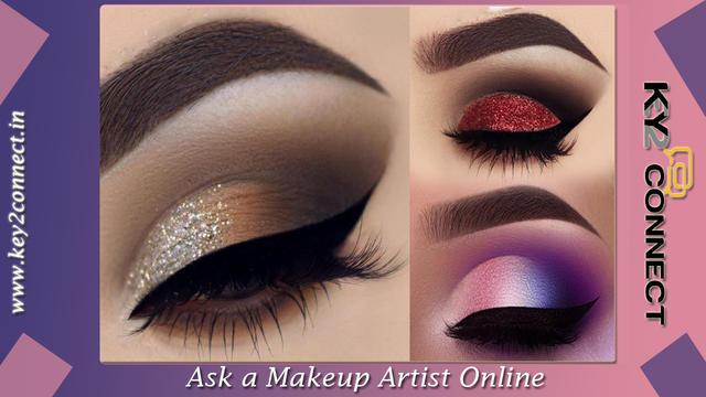 Eyes Makeup Tips Eye Makeup for Indian Eyes