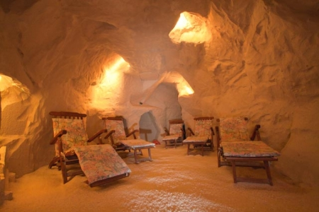 Salt Therapy Halotherapy In Chennai - Health, Beauty & Fitness ...