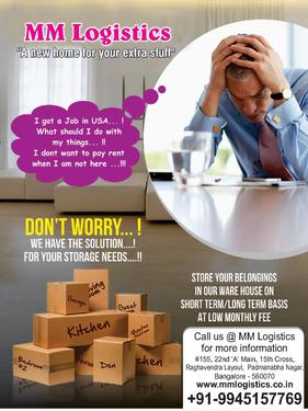 Mysore-Bangalore Packers Movers N Storage - Packers & Movers