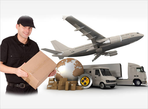 Courier Dispatch Process Logistics - Packers & Movers In Anywhere