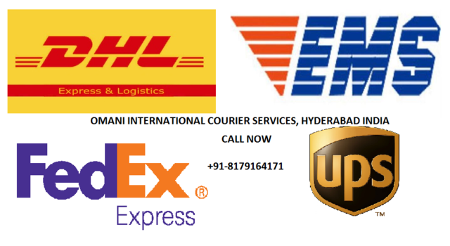 DHL INTERNATIONAL COURIER BOOKING - Packers & Movers In