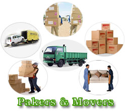 Image result for images of movers and packers