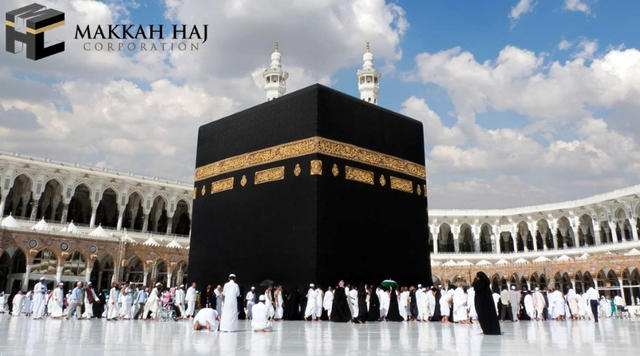 Umrah Banner: Tourism Company And Tourism