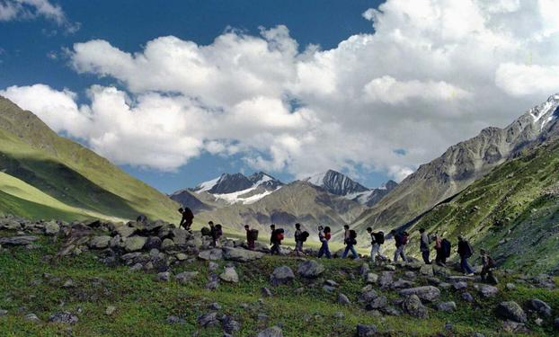 Hd Wall Of Humachal: Himachal Tour Package 08 Night 09 Days