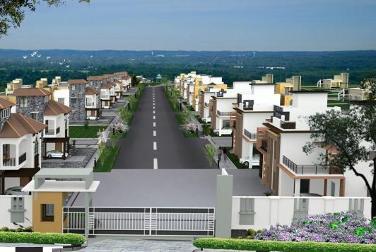 Villa Plots For Sale In Bangalore
