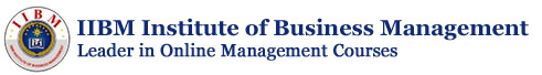 IIBM Institute of Business Management