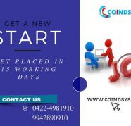 coindsys consultancy - Saibaba colony for sale  India