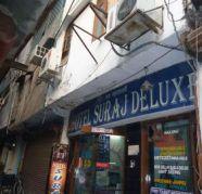 Book HOTEL SURAJ DELUXE in Pahar Ganj area only 300/- for sale  Pahar Ganj