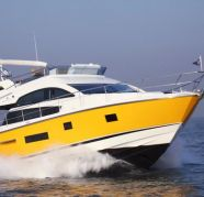 Used, Yacht - The O Hotel Luxury Yacht ( CIAO BELLA) for sale  Panaji