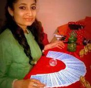 Angel's Umbrellaa-Tarot Card Reader, used for sale  India