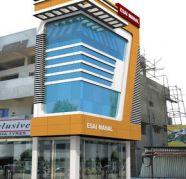 Interior And Exterior Designer In Tirupur Architect In