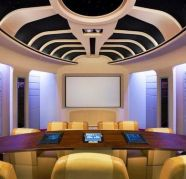 Used, HOME THEATER INTERIOR DESIGNS for sale  Kodambakkam