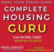 One Call All Solutions Complete Housing Guru for sale  Sector 50