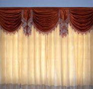 Used, Bamboo Vertical Blinds -RK Curtains for sale  India