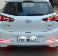 Used, Elite I20 Lamborghini Matrix Style Led Tail Lights for sale  Lajpat Nagar