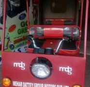 Used, Offering New/Used Battery E-Rickshaw/Loader With Easy Instal for sale  Noida Extension