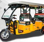 Etron Auto E Rickshaw Driver and Service Technician, used for sale  Salt Lake City