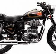 Rent a Bullet 500cc for the whole day for sale  India