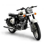 Used, Rent a Royal Enfield Classic 500 starting from Rs. 1050! for sale  India
