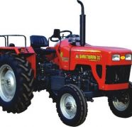 i want to rent my tractor with trolley for sale  India