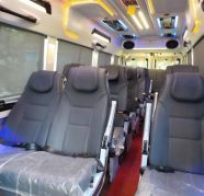 20 STR AC LUXURY BUS FOR LOCAL USE IN MUMBAI for sale  India