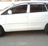 T-Permit Toyota innova on rent available on rent for sale  India