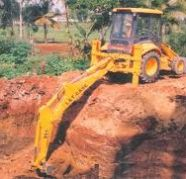 Jcb for rent in bangalore for sale  India