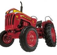 i want to rent my Mahindra  tractor for sale  India