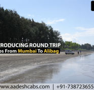 Cabs from Mumbai to Alibag, used for sale  India