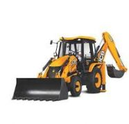 JCB For Rent or Lease for sale  India