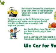 Ivy Tours & Travels Pvt. Ltd. for sale  India
